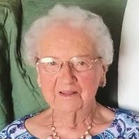 Marie Winsor  January 07 1930  December 17 2020 avis de deces  NecroCanada