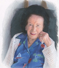 Renice Smith Doyle  Friday December 11th 2020 avis de deces  NecroCanada