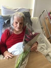 Sara Maymaran  2020 avis de deces  NecroCanada