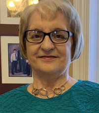 Shirley Hilda Bath Burton  December 18th 2020 avis de deces  NecroCanada