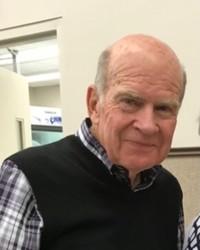 Ted Seaborn  December 16 2020 avis de deces  NecroCanada