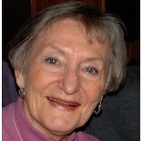 Anne Rosen  2020 avis de deces  NecroCanada