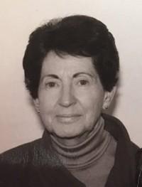 Beatrice Melançon nee Castonguay  2020 avis de deces  NecroCanada