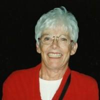 GRAY Rhoda Elizabeth  — avis de deces  NecroCanada