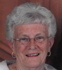 Helen Josephine Scott  Saturday December 5th 2020 avis de deces  NecroCanada