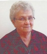 LEMELIN Soeur Helene  CND SS Marie-Yvonne  1925  2020 avis de deces  NecroCanada