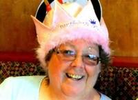 Lynne Davey  March 27 1952 – December 18 2020  Age 68 avis de deces  NecroCanada