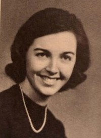 MacAllister Sheila Bernice nee Logan 1943- avis de deces  NecroCanada
