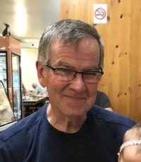 Murray Allan Robertson  Friday December 18th 2020 avis de deces  NecroCanada