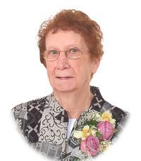 Patricia Lee  2020 avis de deces  NecroCanada