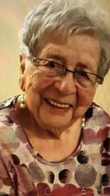 Rita Marie O'Brien  19312020 avis de deces  NecroCanada