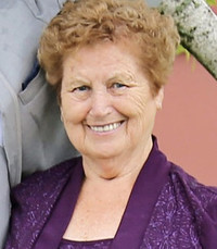 Violet Gladys Lawrence  Thursday December 17th 2020 avis de deces  NecroCanada