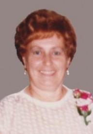 BEAUPARLANT NeE GAUVREAU Yvonne  1930  2020 avis de deces  NecroCanada
