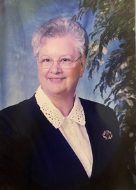 C Helen Crandall  December 9 1934  December 21 2020 (age 86) avis de deces  NecroCanada