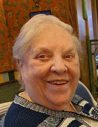 Dorothy Joyce Connell  2020 avis de deces  NecroCanada