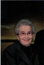 Gladys Eileen Robinson Powers  July 22 1932  December 20 2020 (age 88) avis de deces  NecroCanada
