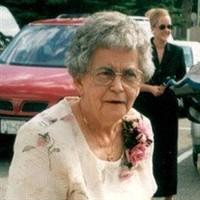 Joyce Wilson  2020 avis de deces  NecroCanada