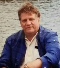 Lloyd Wilhelm Jahraus  Wednesday December 16th 2020 avis de deces  NecroCanada