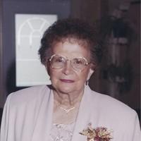 Lucille Santerre-Boudriau  1928  2020 avis de deces  NecroCanada