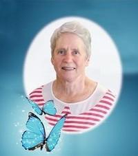 Marie-Jeanne Bouchard  2020 avis de deces  NecroCanada