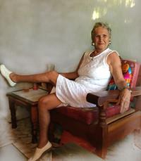 Marjorie Louise Cason  Friday December 11th 2020 avis de deces  NecroCanada
