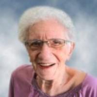 Mme Madeleine Bousquet-Brodeur 1924-  2020 avis de deces  NecroCanada