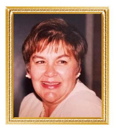 Mme Patricia Nolan  6 octobre 1947  21 décembre 2020 avis de deces  NecroCanada