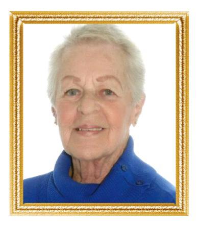 Mme Pierrette Richer  13 novembre 1933  19 décembre 2020 avis de deces  NecroCanada