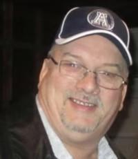 Neil Huntington  25 octobre 1957 – 18 décembre 2020