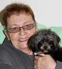 Norma Carol Campbell  January 13 1944  December 17 2020 (age 76) avis de deces  NecroCanada