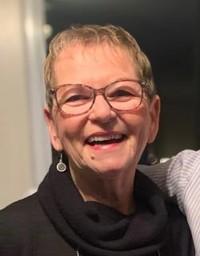 Phyllis Faye Prendergast  19512020 avis de deces  NecroCanada
