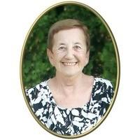 Rosemary Bartlett  March 24 1947  December 18 2020 avis de deces  NecroCanada
