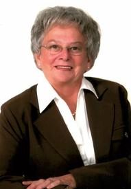Suzanne Mercier  2020 avis de deces  NecroCanada