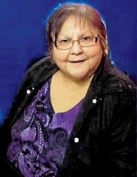 Velma Bernadette Arcand  1957  2020 (age 63) avis de deces  NecroCanada