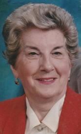 Virginia Emily Casey  19312020 avis de deces  NecroCanada