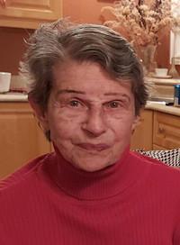 Brigitte Robichaud 1937-2020 avis de deces  NecroCanada