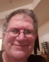 DONeGANI Richard  1961  2020 avis de deces  NecroCanada