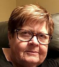 Dianne Petryshyn  December 19 2020 avis de deces  NecroCanada