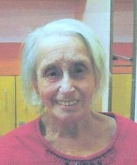 Dolores Larose  September 28 1930  December 14 2020 (age 90) avis de deces  NecroCanada
