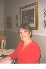 Dolores Therriault Barnes  12 mai 1940