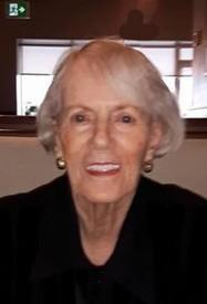 Doris Hadwen-Robbins  19332020 avis de deces  NecroCanada