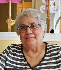 Dorothy Marguerite O'Meara Vaudry  Monday December 21st 2020 avis de deces  NecroCanada