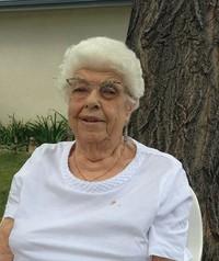 Elsie Bradley nee Stevenard  August 14 1928  December 19 2020 avis de deces  NecroCanada