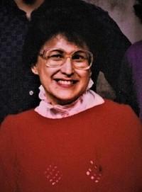 Estella Marie nee Johansen Matheson-Colosimo  October 14 1940  December 19 2020 (age 80) avis de deces  NecroCanada