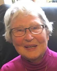 Evelyn Werkman  2020 avis de deces  NecroCanada