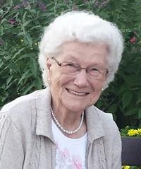 Helen Mae Wilson  December 2nd 2020 avis de deces  NecroCanada