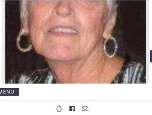Judith Aube  2020 avis de deces  NecroCanada