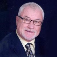 Keith Montague  December 21 2020 avis de deces  NecroCanada