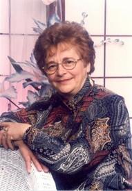 Lorraine Brochu  1940  2020 avis de deces  NecroCanada