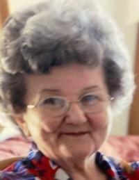 Margaret Jean Yanick Borody  June 15 1924